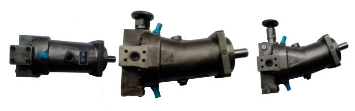 1rpg00  a7v变量泵系斜轴式轴向柱塞泵,用于开式回路静液压传动中